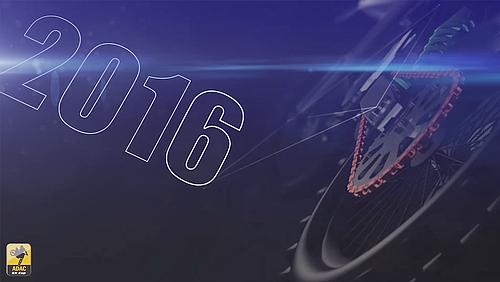 ADAC SX Stuttgart Offizieller Trailer 2016