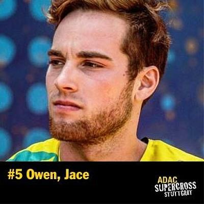 Jace Owen