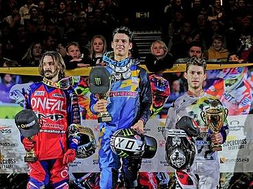 35. ADAC Supercross Stuttgart 2017