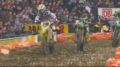 ADAC Supercross 2011