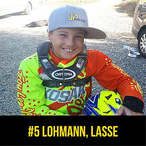 Lasse Lohmann