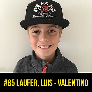 Luis-Valentino Laufer