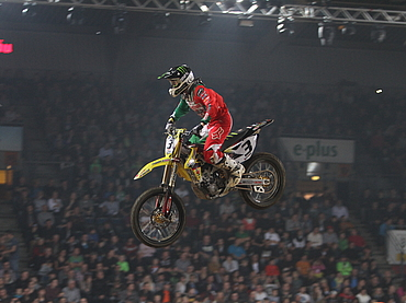 31. ADAC Supercross Stuttgart 2013