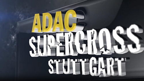 ADAC SX Stuttgart Offizieller Trailer 2015