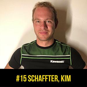 Kim Schaffter