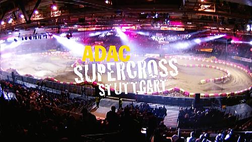 ADAC SX Stuttgart Offizieller Trailer 2018