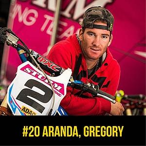 Gregory Aranda