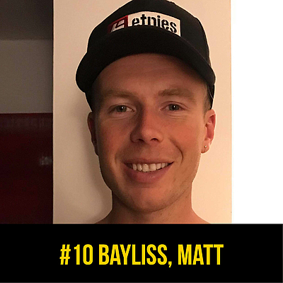 Matt Bayliss
