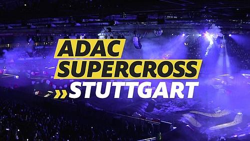 ADAC SX Stuttgart Offizieller Trailer 2019