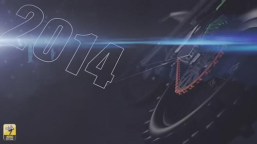 32. ADAC Supercross Stuttgart - Trailer 2014