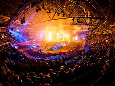 37. ADAC Supercross Stuttgart 2019